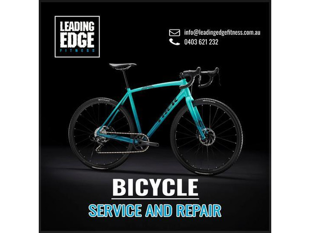 Bicycle Service and Repair in Queensland - 1