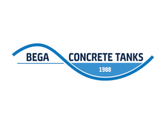 Rainwater Concrete Tanks - 1