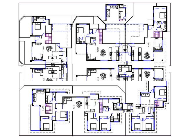 Unit Development Perth - Multi Unit Development 30 Years Of Experience in Multi Unit Developments - 1