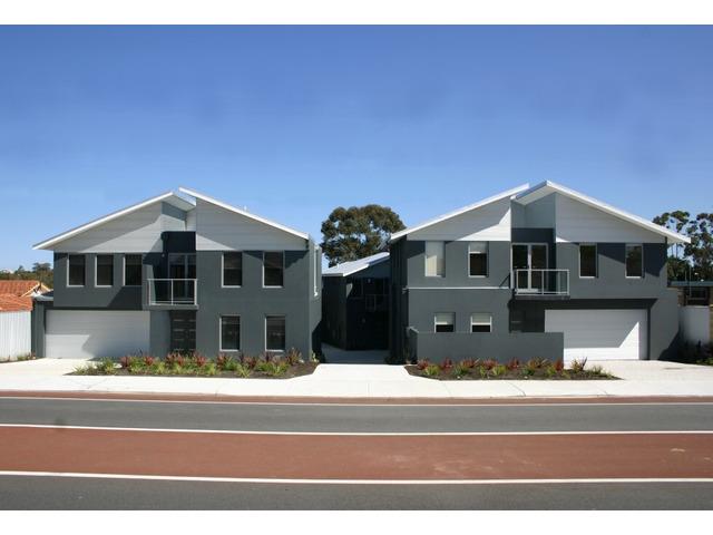 Unit Development Perth - Multi Unit Development 30 Years Of Experience in Multi Unit Developments - 3