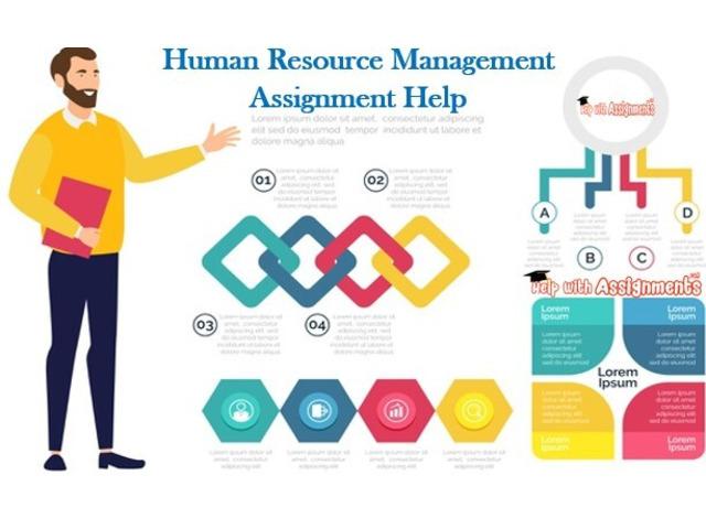 Human Resource Management Assignment Help - 1
