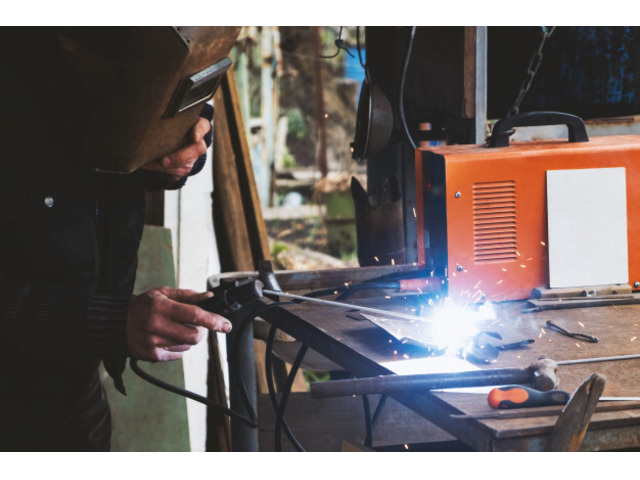 Trusted Welders in Victoria - Green Power Solutions - 1