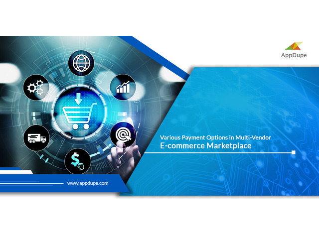 Get your hands on the best ecommerce app - Multi-Vendor Marketplace Script - 1