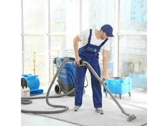 Duct Cleaning & Duct Repair Harcourt| Decent Duct Cleaning Harcourt - 1