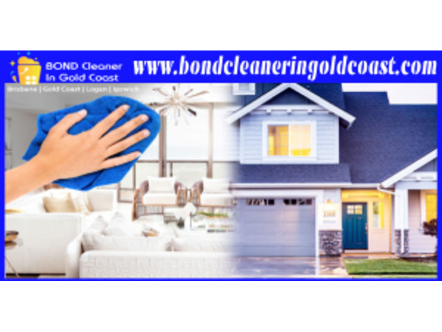 Bond Cleaning Gold Coast - 1