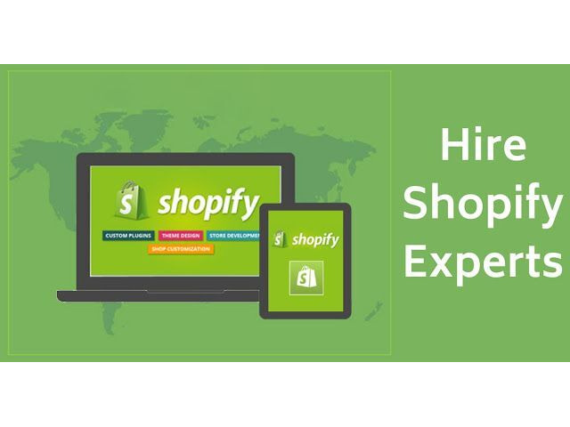 Hire a Shopify expert in Gold Coast for reliable services - 1