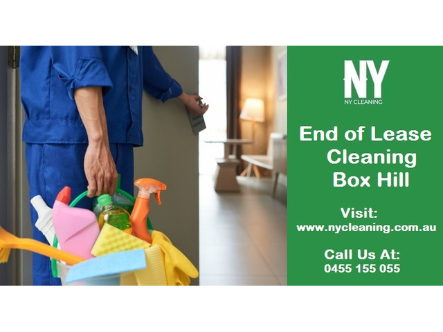 A Stain Removal In Box Hill Is Not That Tough To Get Done - Hire NYCleaning Experts - 1