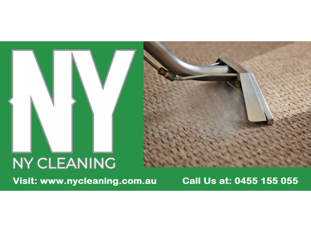 Have You Heard Of The Amazing Carpet Steam Cleaning Services In Melbourne by NYCleaning Experts - 1