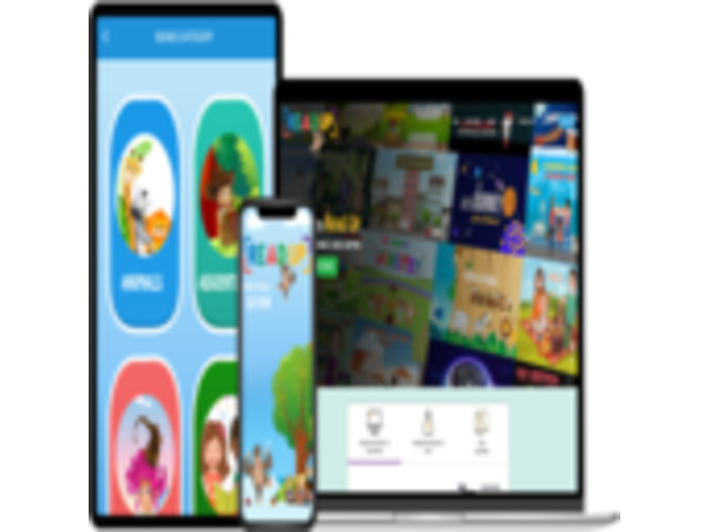 Australia's Best On-demand E-Learning Mobile App Development Company - 1
