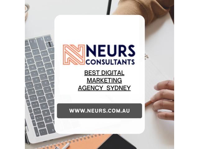 Web Development Services In Sydney - 1