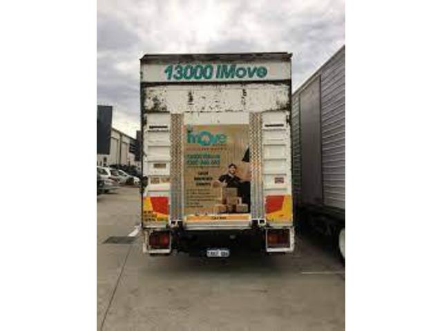 Removalists Sydney • iMove Group Sydney Removalist - 1