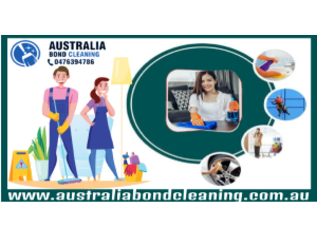 Cheap Bond Cleaning Gold Coast Solution - 1