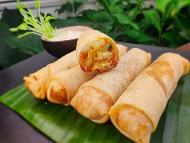 Delicious Thai Food !! Get 5% off @Kab Kao Thai Restaurant Everton Park, WA - 1