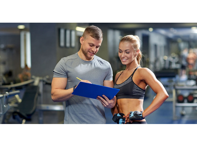 Offering Gym Business Insurance To Cover Your All Risks - 1
