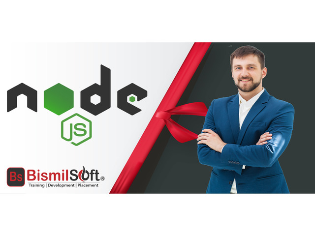Node Js Training Institute in gurgaon - 1