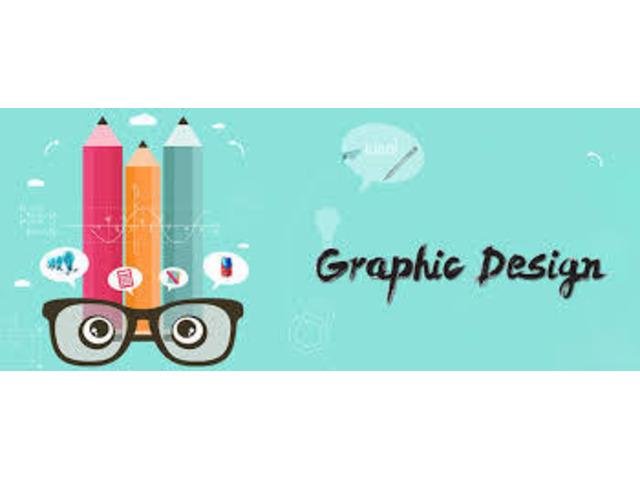 Logo Graphic Design Company - 1
