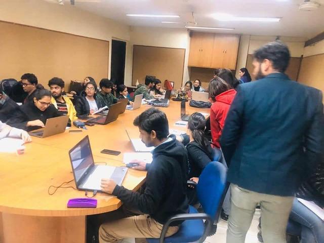 ERP HCM Training in delhi - 1