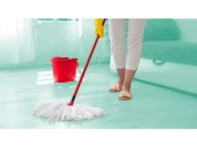 Bond Cleaning Annerly - 1