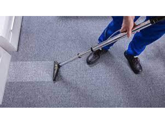 Carpet Cleaning Fairfield - 1