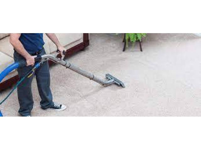 Carpet Cleaning Parramatta - 1