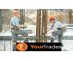Apply for Formworker jobs in Brisbane- Your Trades