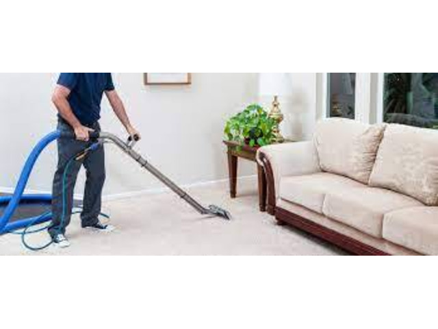 Carpet Cleaning Shellharbour - 1