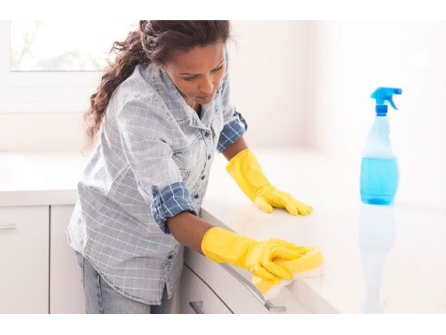 Bond Cleaning Indooroopilly - 1