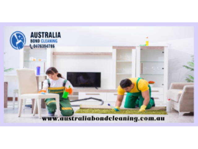 Budget Bond Cleaning Brisbane - 1