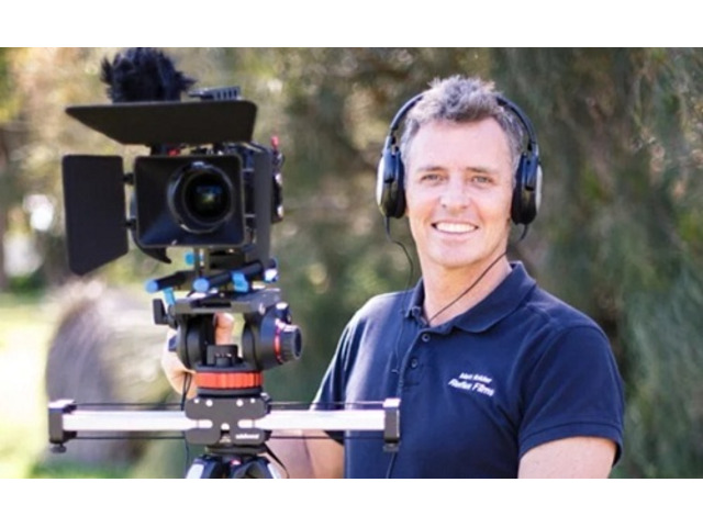 Hire Corporate Video in Perth - 1