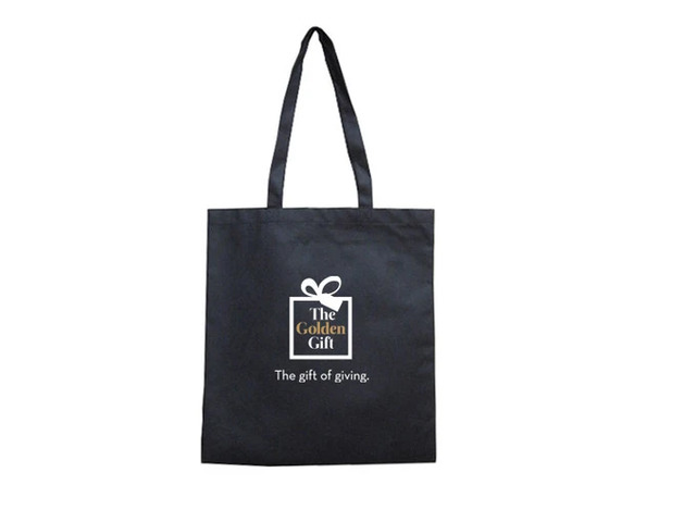 library bags - 1