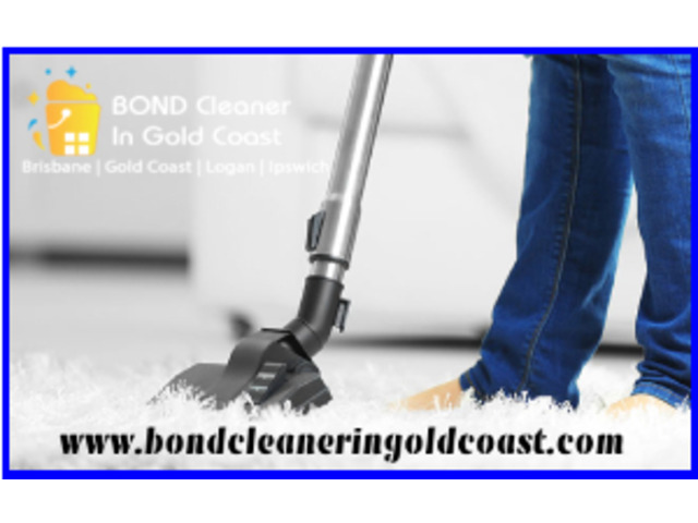 Cheap Bond Cleaning Gold Coast - 1