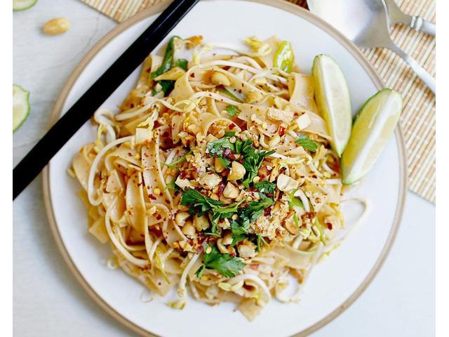 10% Off - IzzyChai menu-Asian Restaurant Noosaville, QLD - 1