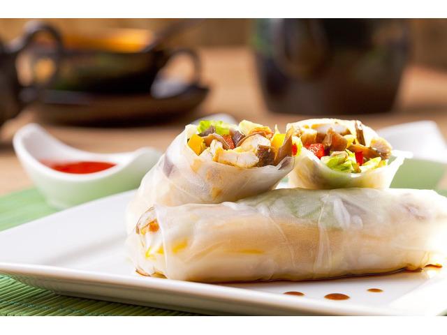 10% Off - IzzyChai menu-Asian Restaurant Noosaville, QLD - 2