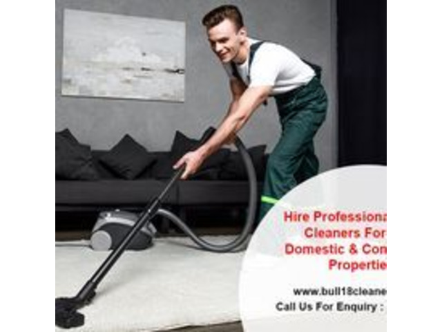 Tile and Grout Cleaning| Bull18 Cleaners - 3