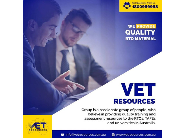 Compliance Learning Solutions | Compliant Training Resources | Vet Resources - 1