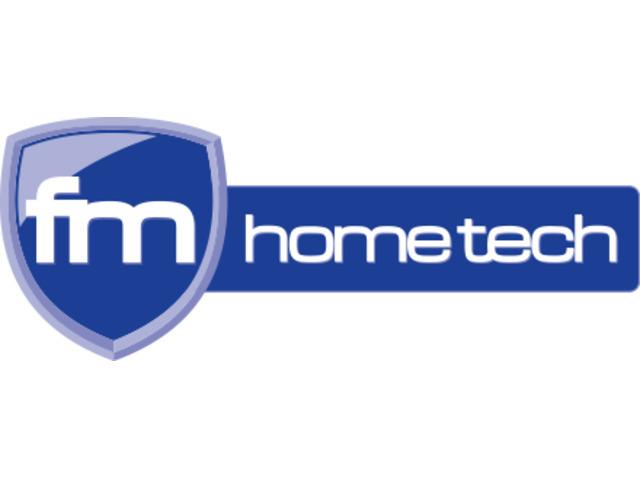 Home Automation Google | FM Home Tech - 1