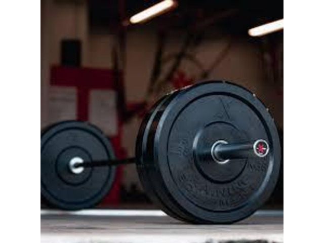 Olympic Barbells- A Complete Answer Guide! - 1