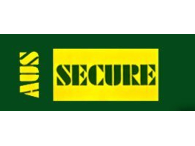 Leading Supplier of Security Doors in Perth - 1