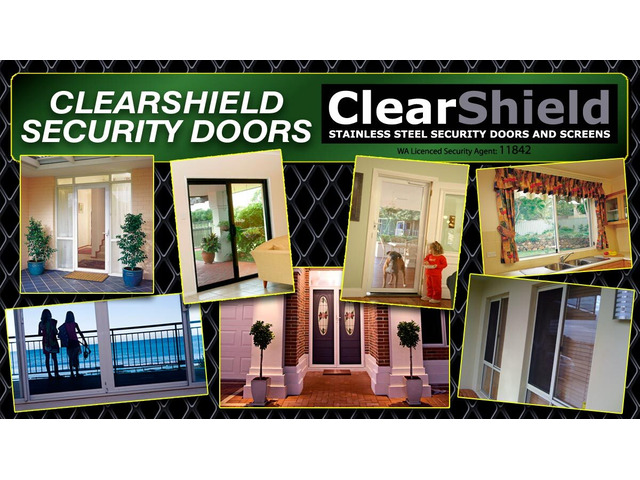 Leading Supplier of Security Doors in Perth - 2