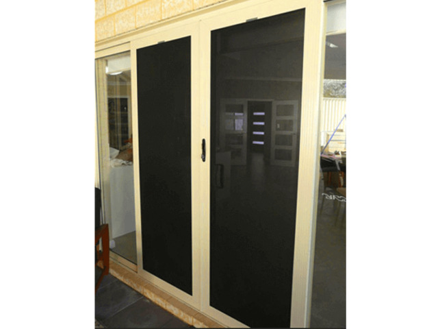 Leading Supplier of Security Doors in Perth - 4