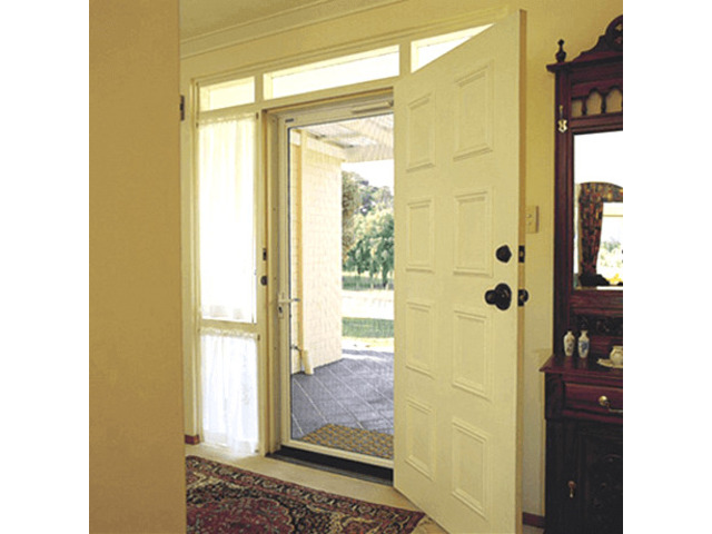 Leading Supplier of Security Doors in Perth - 5