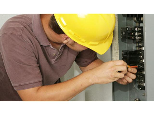 Electrical Services Altona Meadows - 1