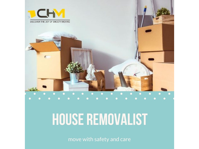 Moving And Shifting Goods By Hire House Removalist - 1