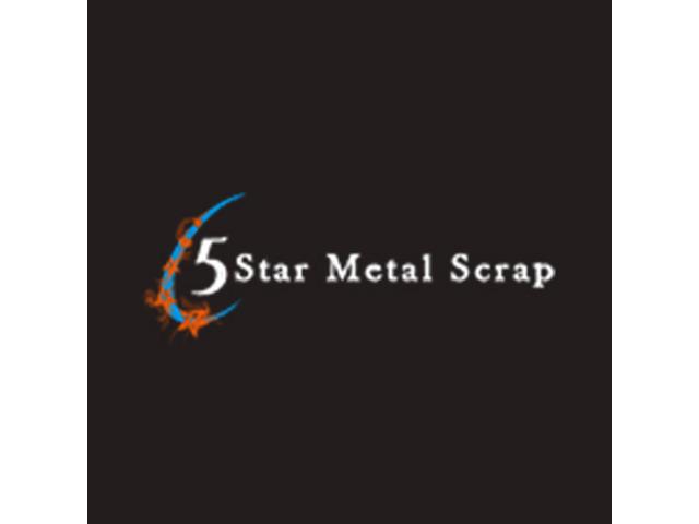 5 Star Metal Scrap - 1