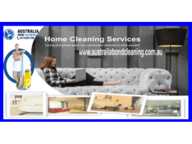 Reliable Bond Cleaning Near Me - 1
