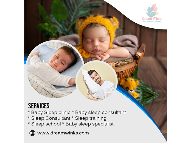Hire An Experienced Toddler Sleep Consultant In Brisbane - 1