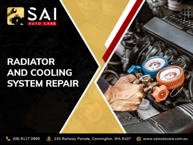 When And Why To Take Car Radiator Coolant Service? - 1