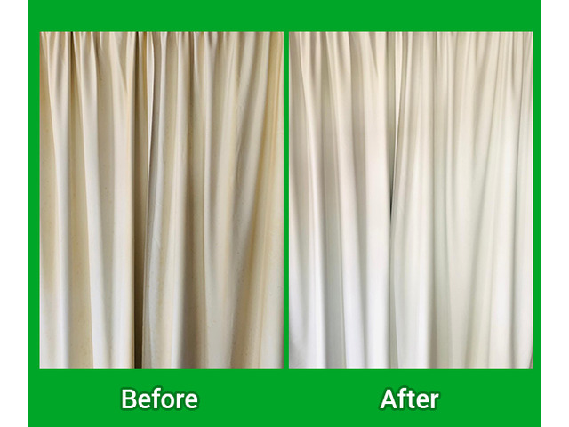 Curtain Cleaning Gold Coast-Get Same Day Service - Supreme Cleaners - 1