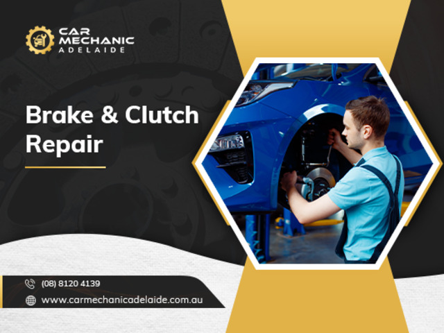 Have you checked your brakes and clutches before driving? - 1