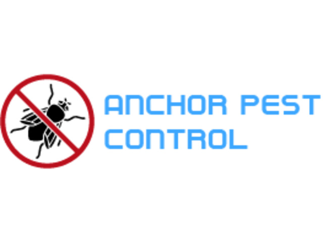 ANCHOR PEST CONTROL MITCHELL PARK - 1
